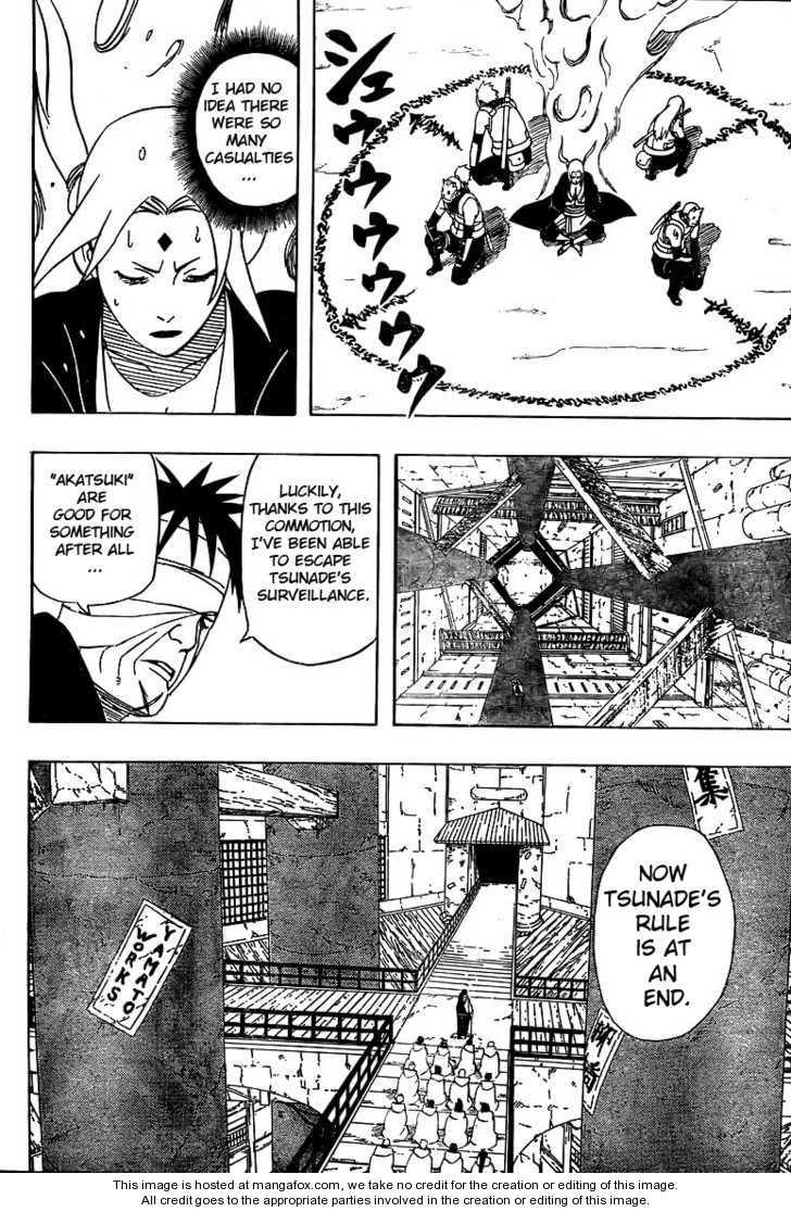 Naruto 424 Page 2