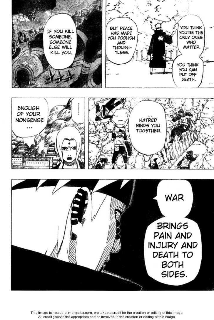 Naruto 429 Page 2
