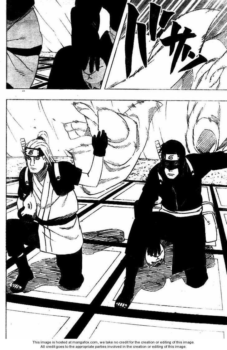 Naruto 455 Page 2