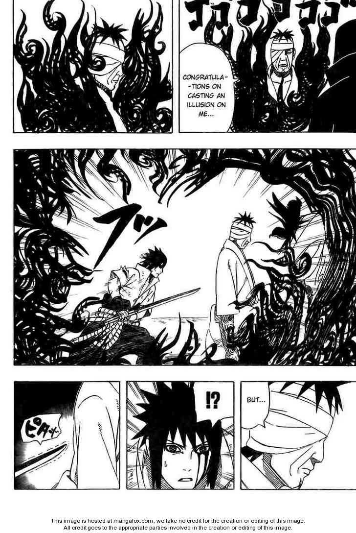 Naruto 478 Page 2