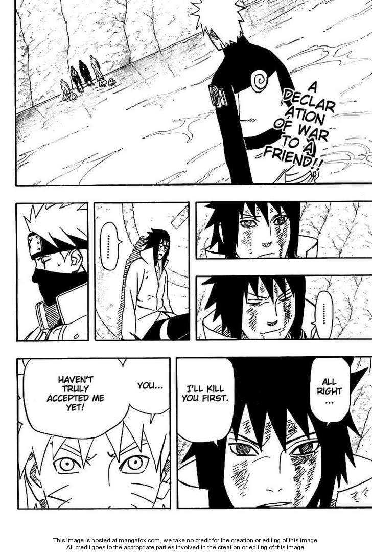 Naruto 487 Page 2