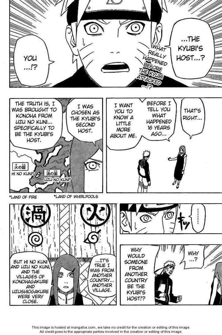 Naruto 500 Page 2