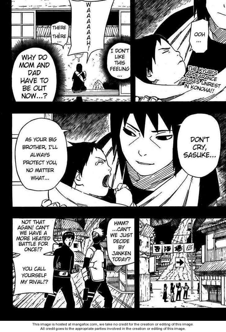 Naruto 502 Page 2