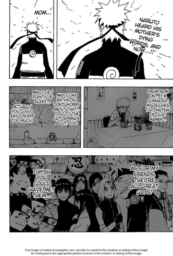 Naruto 505 Page 2