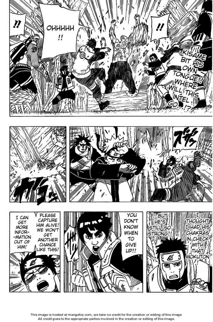 Naruto 508 Page 2