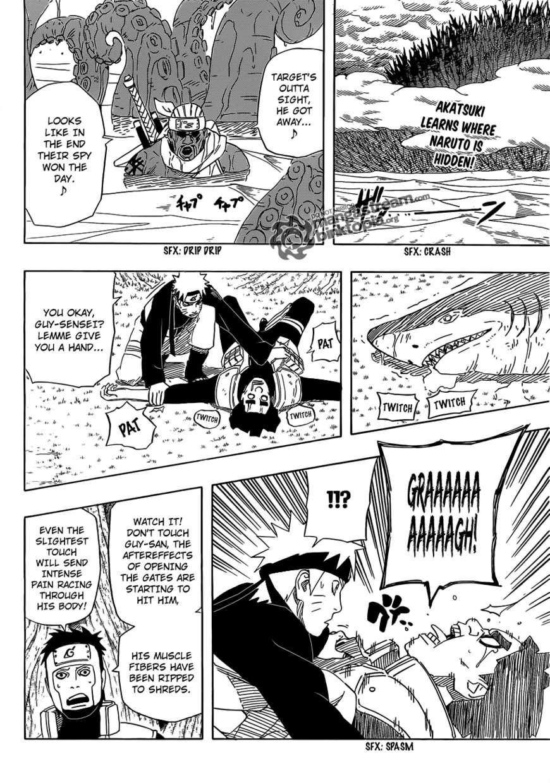 Naruto 512 Page 2