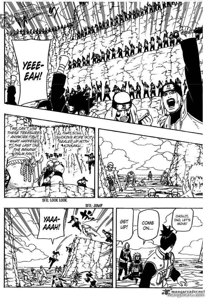 Naruto 530 Page 2