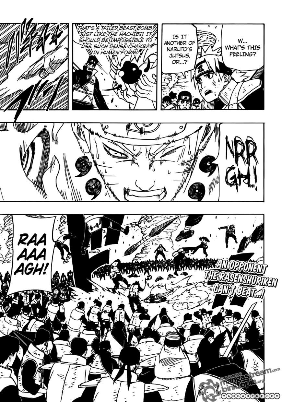 Naruto 555 Page 1