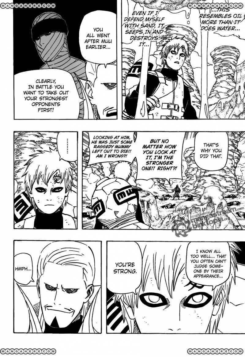 Naruto 556 Page 2