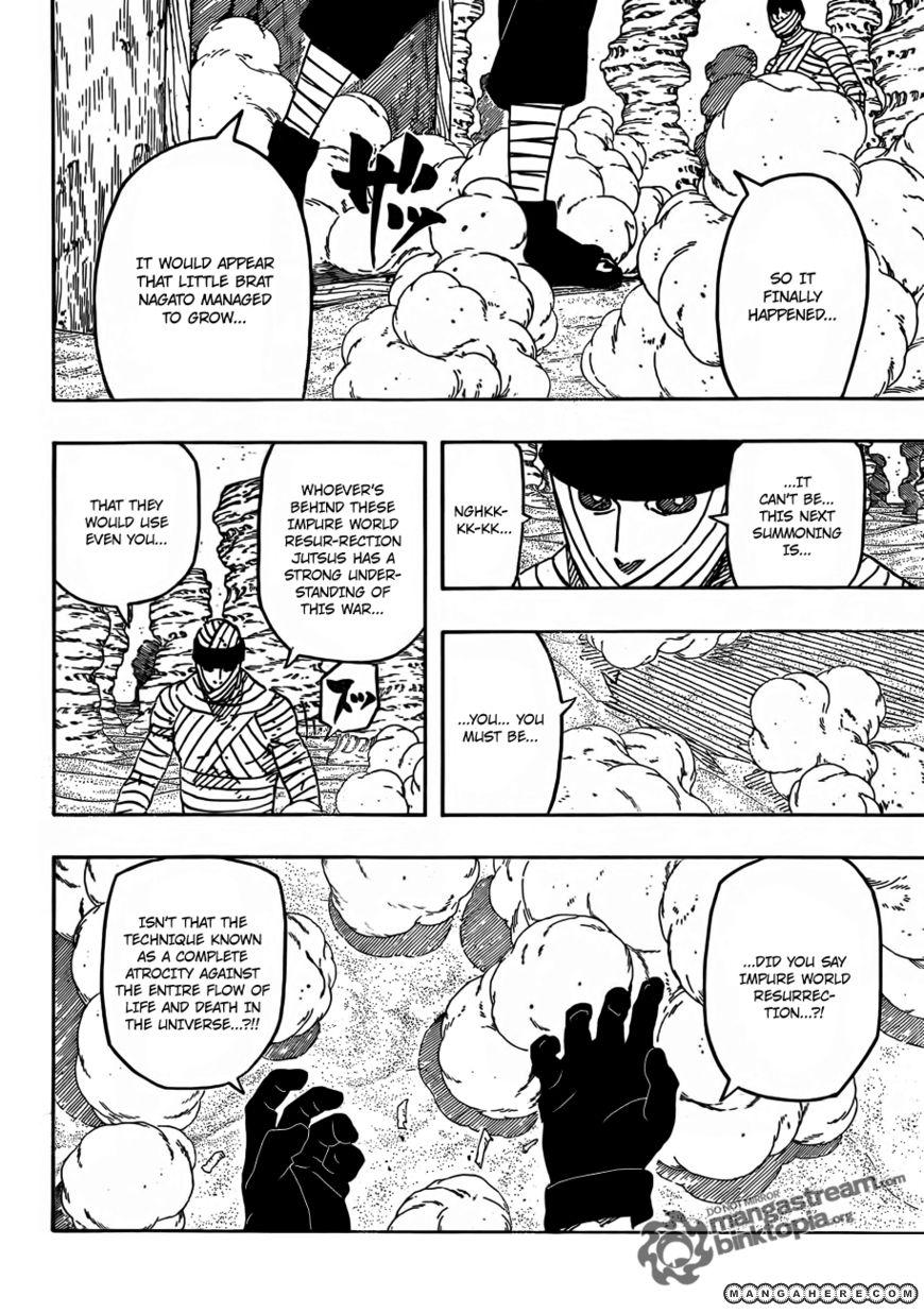 Naruto 559 Page 2
