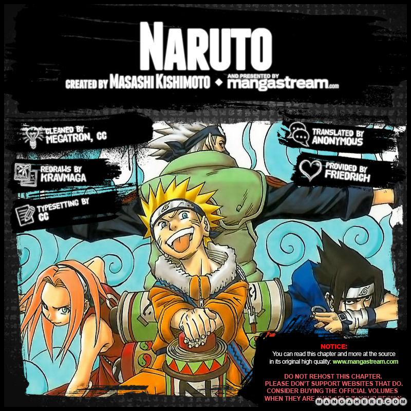 Naruto 566 Page 2