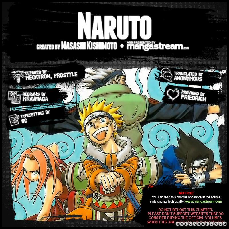 Naruto 567 Page 2