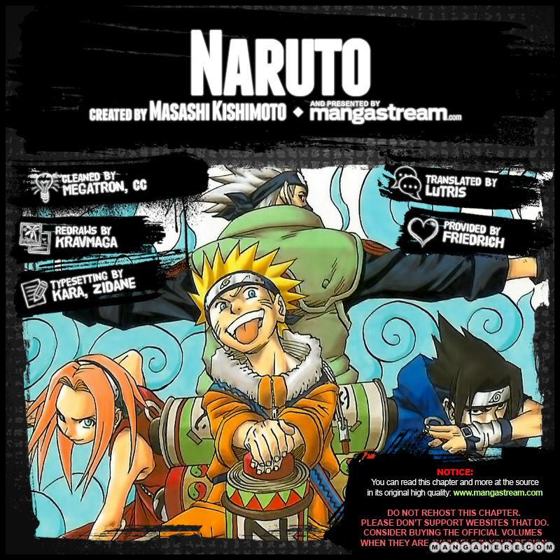 Naruto 568 Page 2
