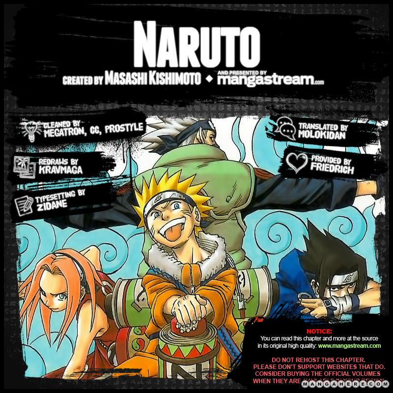 Naruto 569 Page 2