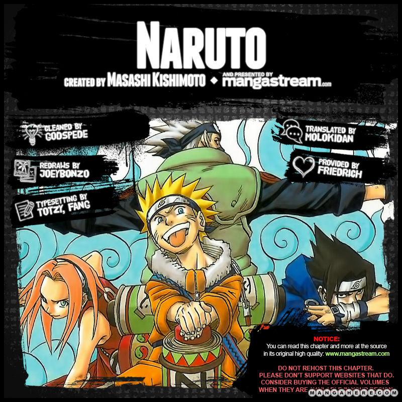 Naruto 573 Page 2
