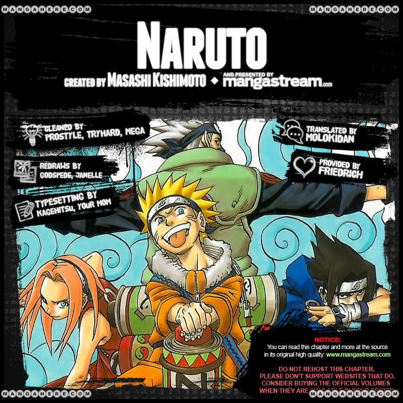 Naruto 594 Page 2