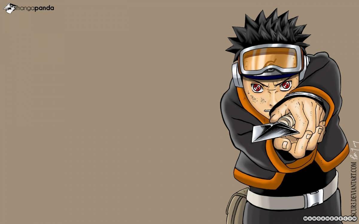 Naruto 600 Page 1