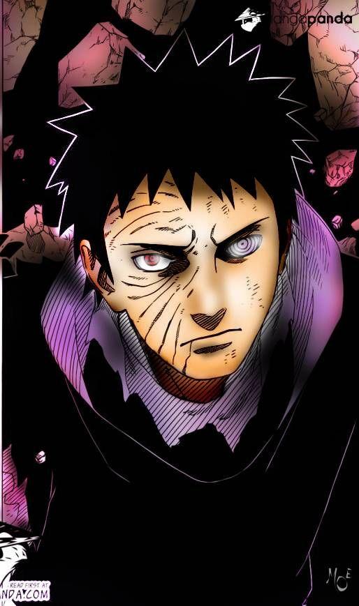 Naruto 600 Page 2
