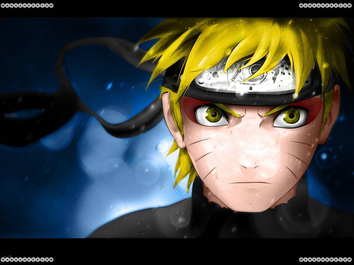 Naruto 601 Page 2