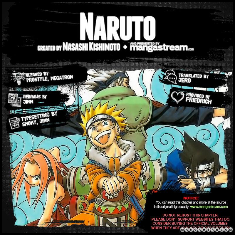 Naruto 603 Page 2