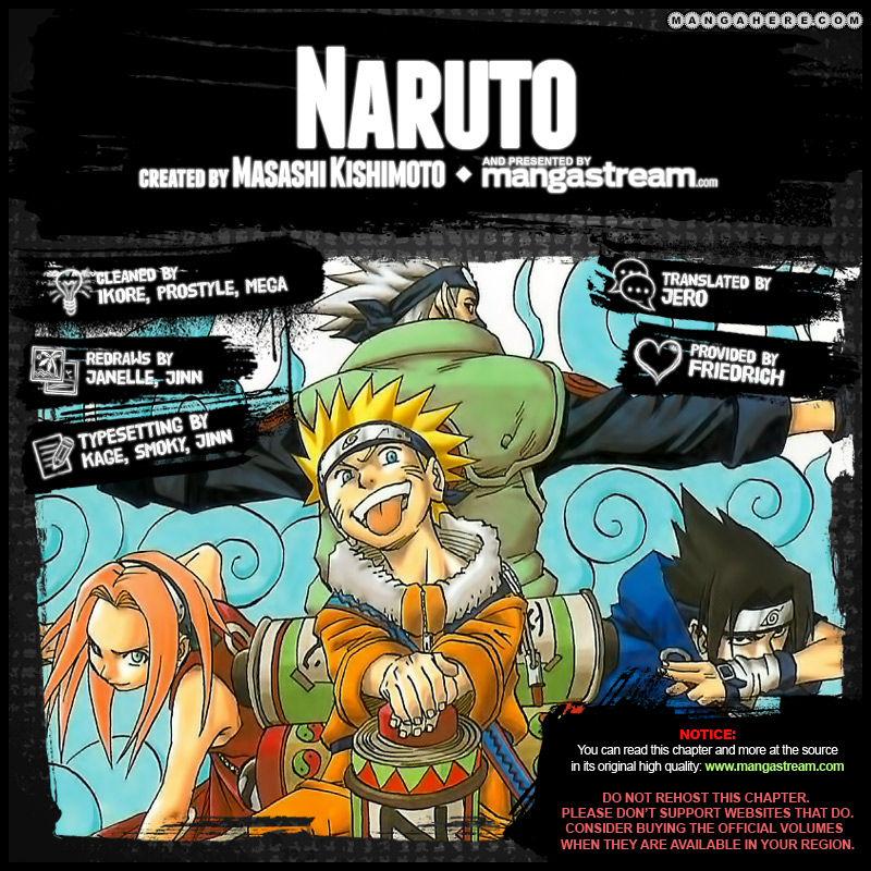 Naruto 606 Page 2