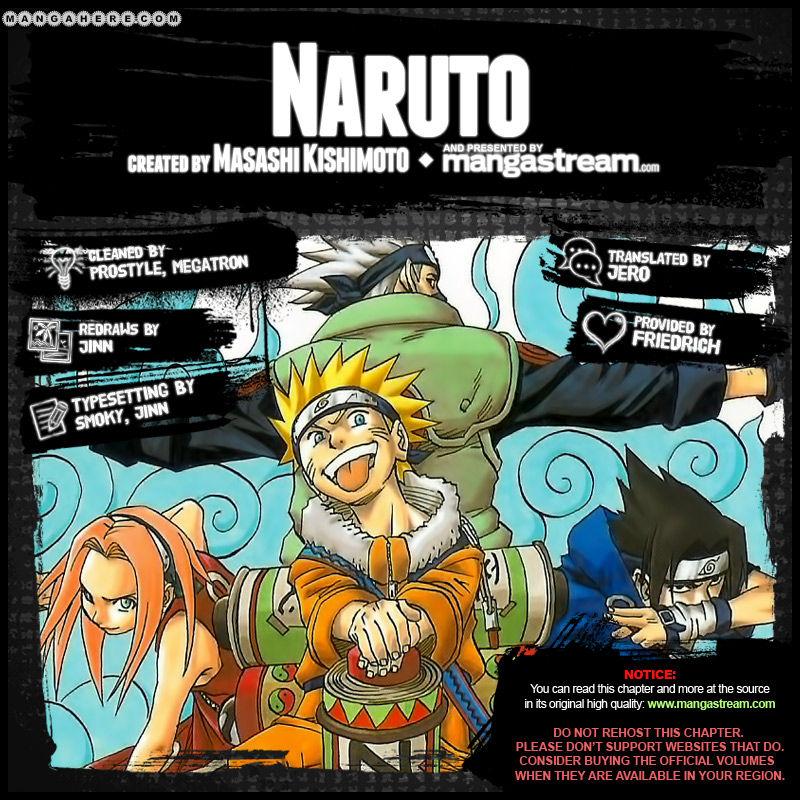 Naruto 607 Page 2