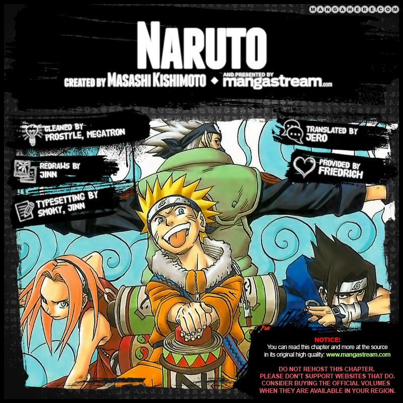 Naruto 608 Page 2