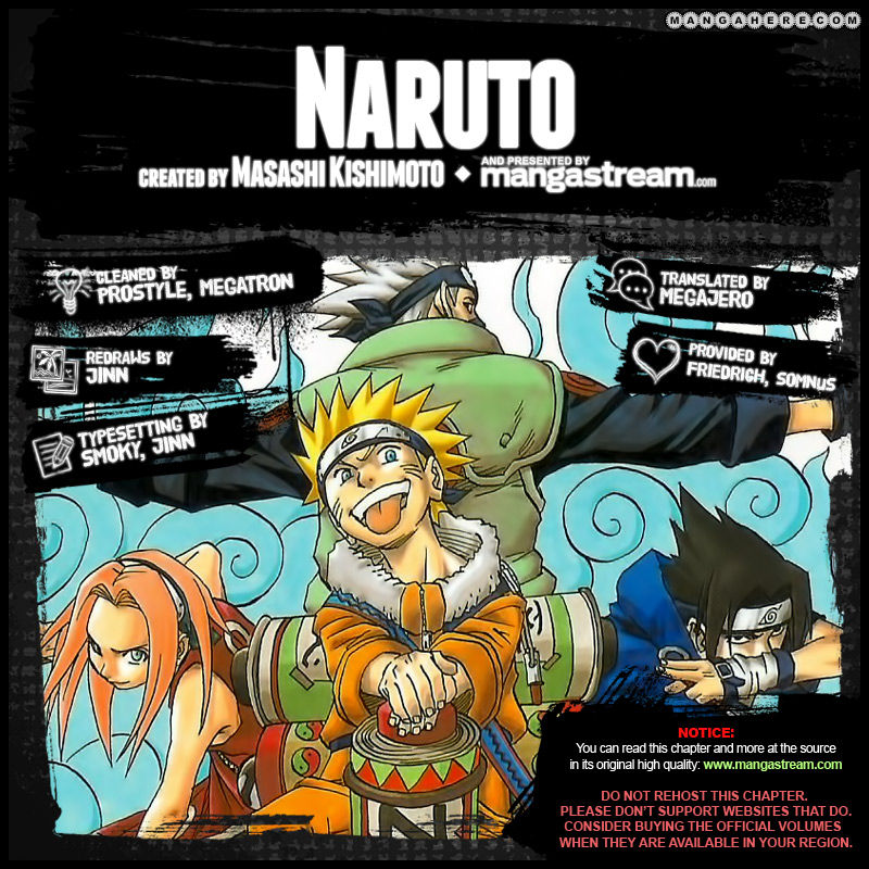 Naruto 611 Page 2