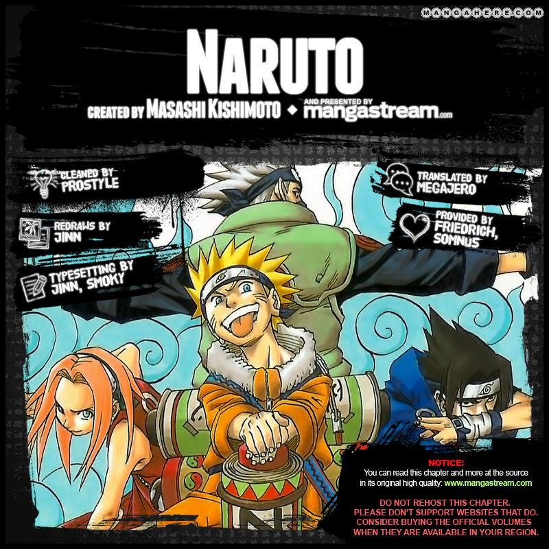 Naruto 612 Page 2