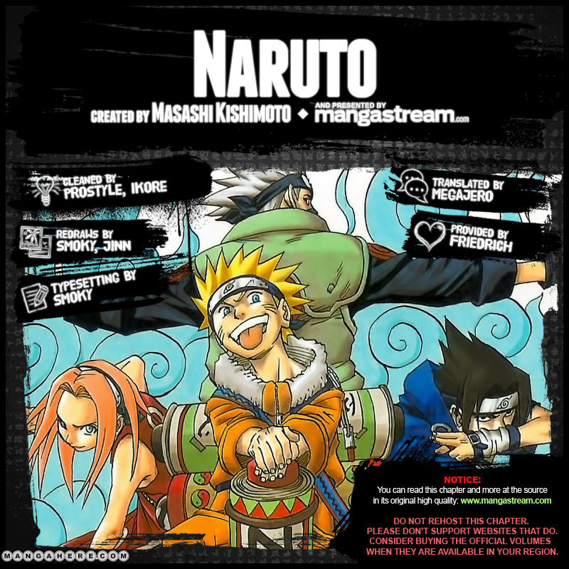 Naruto 613 Page 2