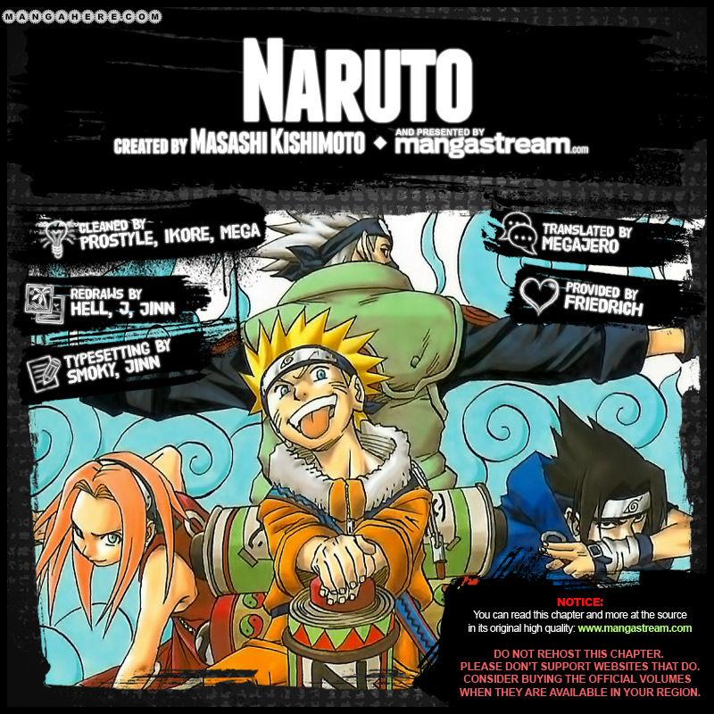 Naruto 616 Page 2