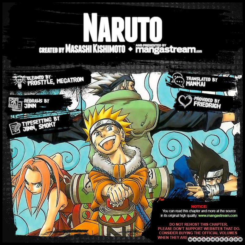 Naruto 617 Page 2