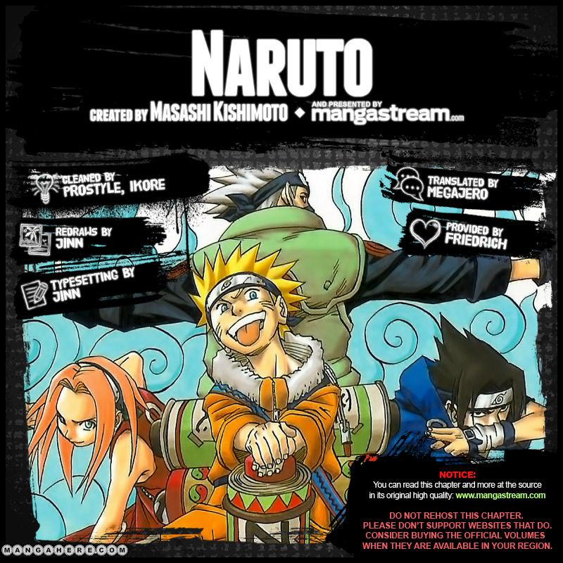 Naruto 618 Page 2