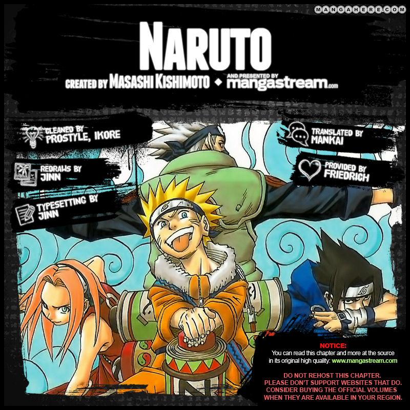 Naruto 622 Page 2