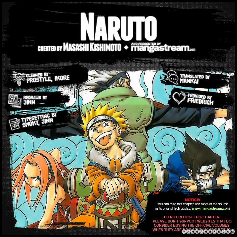 Naruto 624 Page 2