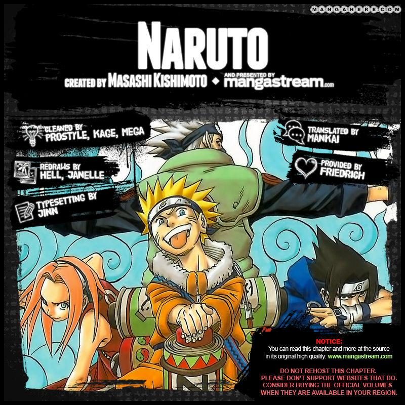 Naruto 627 Page 2
