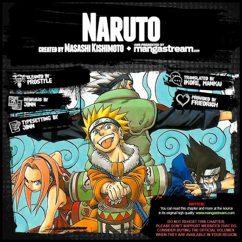 Naruto 631 Page 2