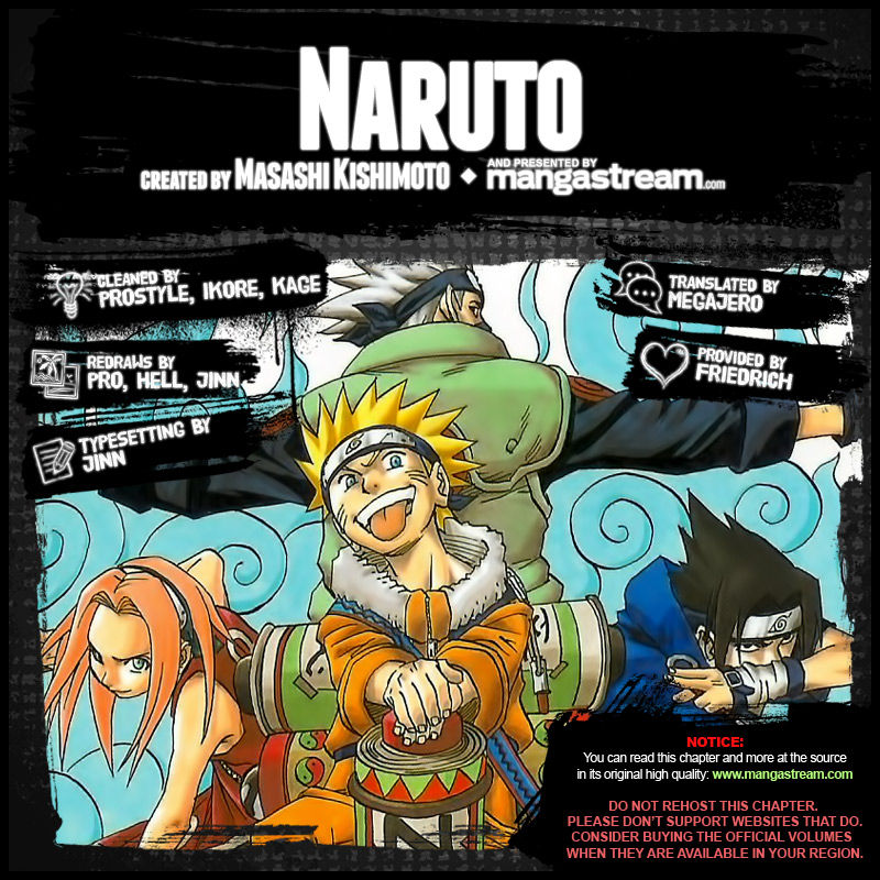 Naruto 633 Page 2