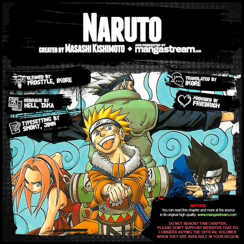 Naruto 638 Page 2