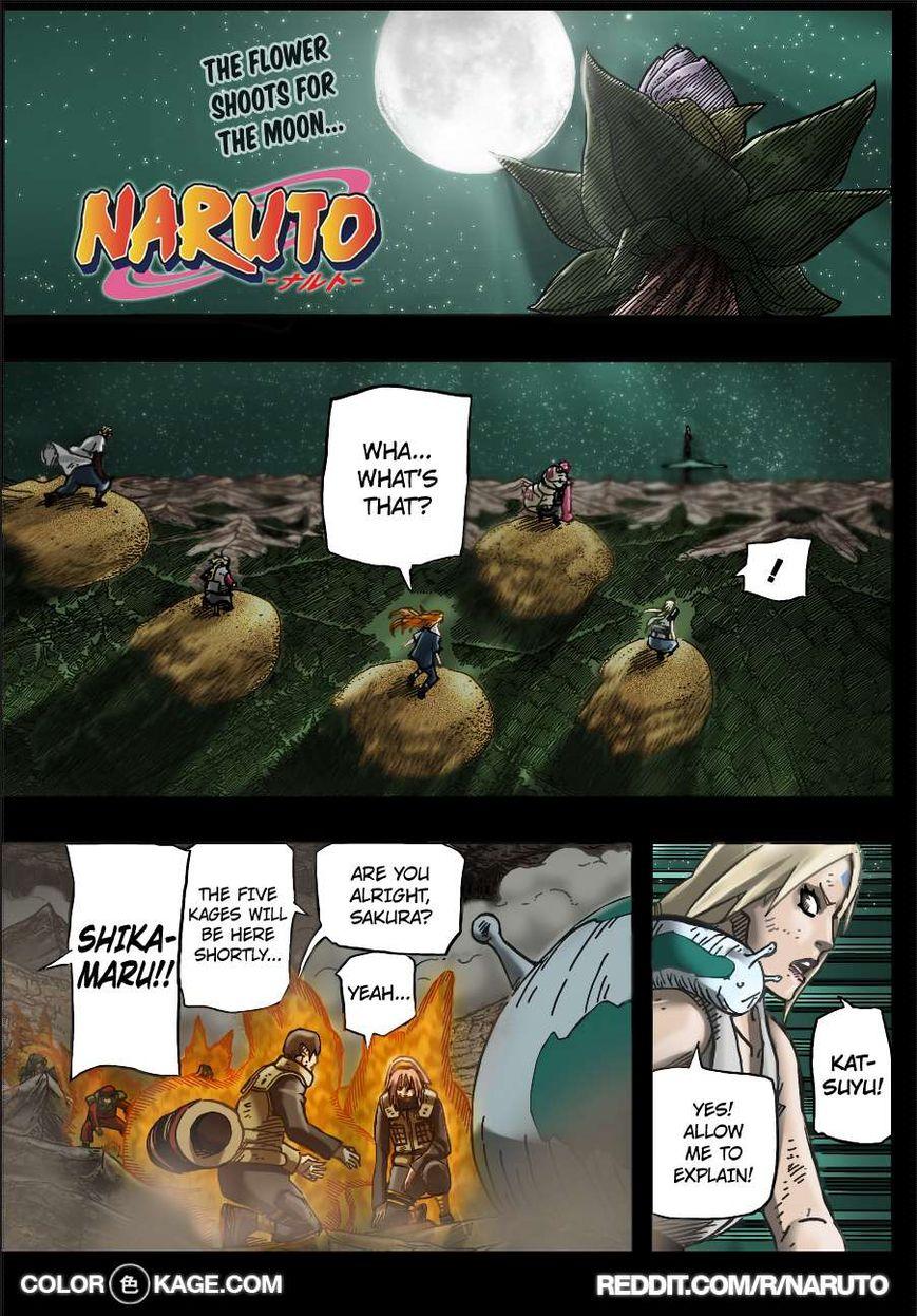 Naruto 647.1 Page 2