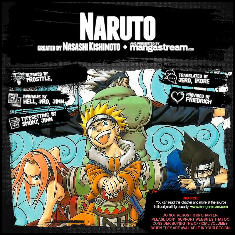 Naruto 649 Page 2