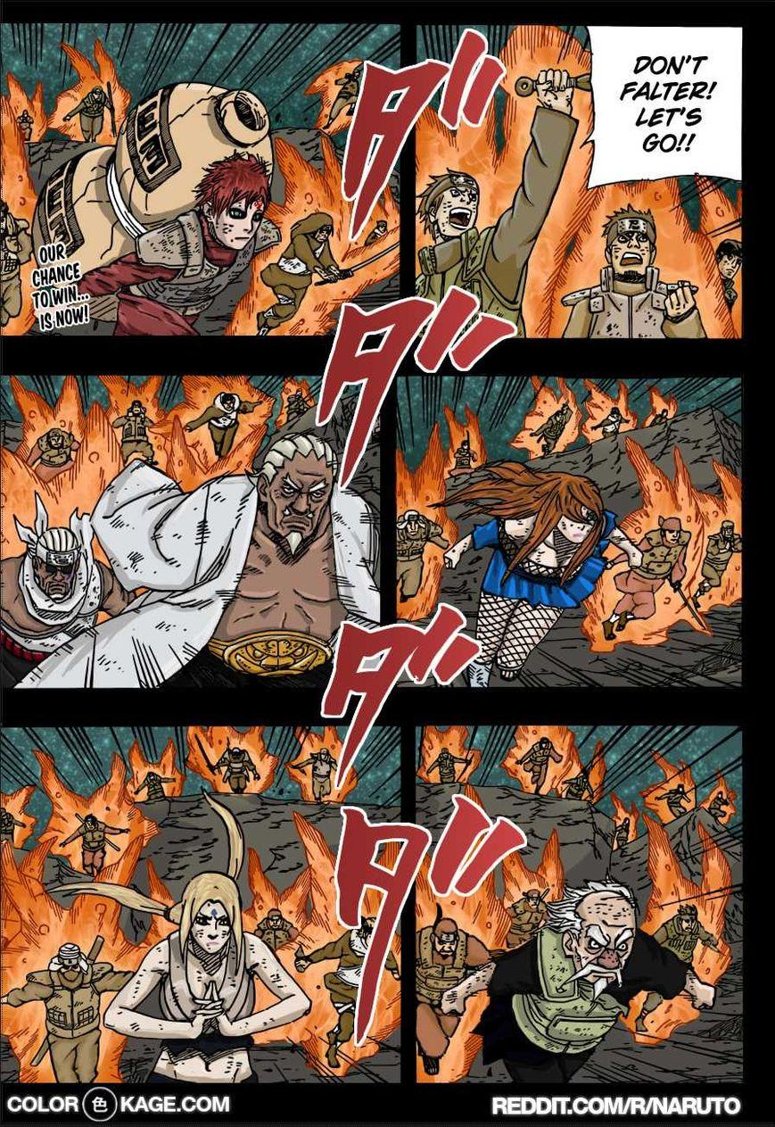 Naruto 650.1 Page 2