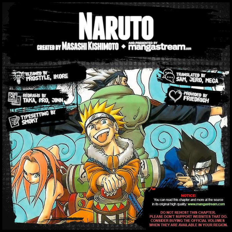 Naruto 651 Page 2