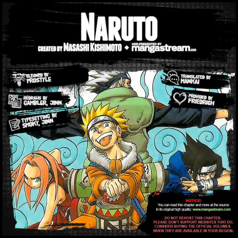 Naruto 654 Page 2