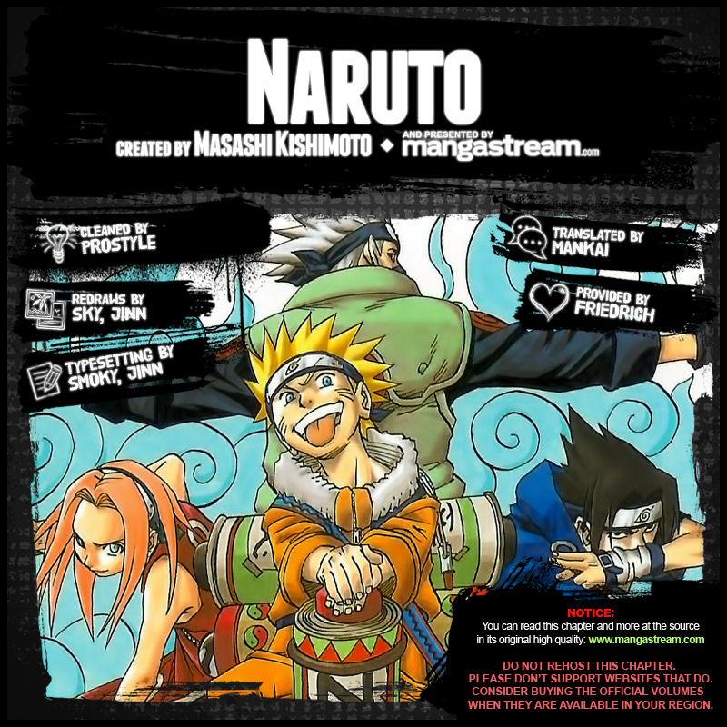 Naruto 656 Page 2
