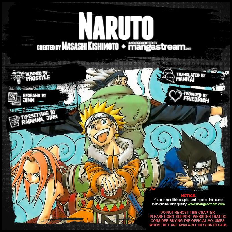 Naruto 657 Page 2