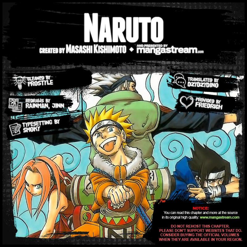 Naruto 673 Page 2