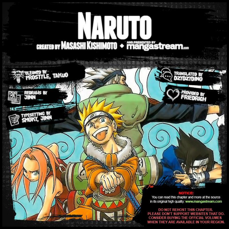 Naruto 675 Page 2