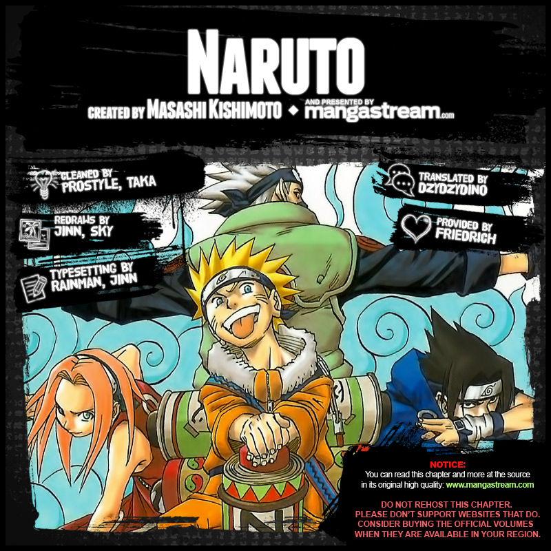 Naruto 693 Page 2