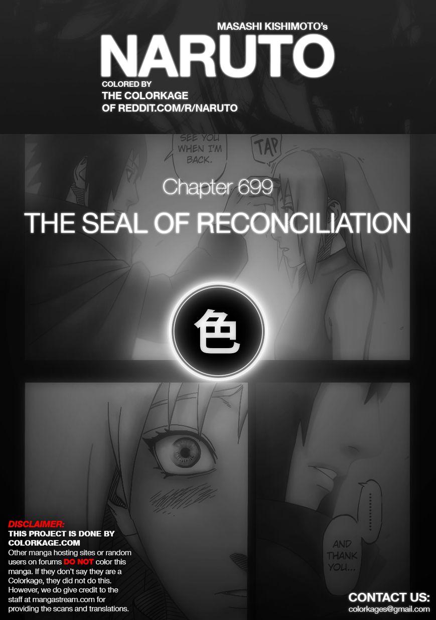 Naruto 699.1 Page 2